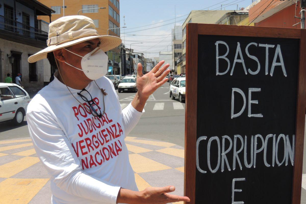 MILLONARIAS GANANCIAS DE SOUTHERN PERU