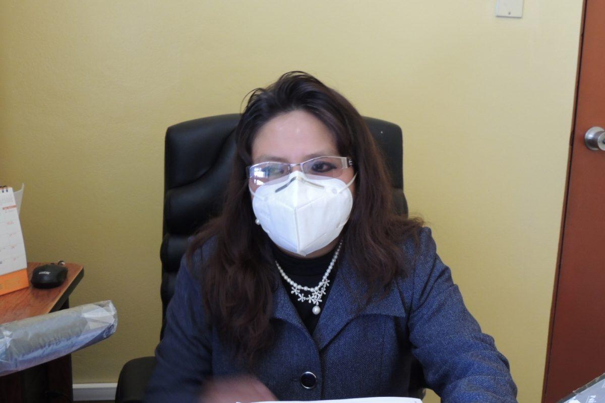 DENUNCIAN ABANDONO DE LA OBRA DEL HOSPITAL UNANUE